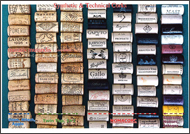 Design of Technical / Synthetic Wine Cork Stopper
